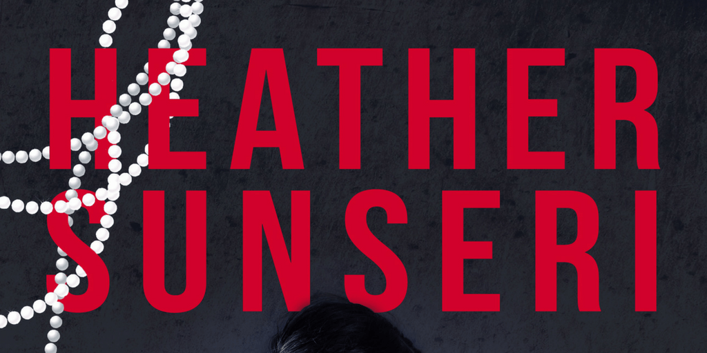 USA Today Reveals Cover and Title for Book 5 of In Darkness Series