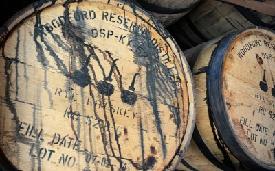 Woodford Reserve: Take a Tour with Me