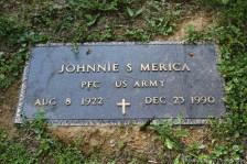 Johnnie Merica