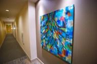 Commission for Jasper Apartments, photo by Alex Strazzanti