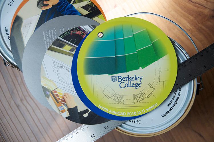 heathery project - Berkeley College