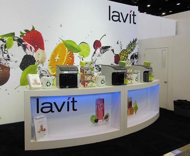 heathery project - Lavit