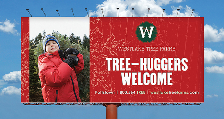 heathery project - Westlake Tree Farms