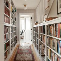 Design Trend: Home Libraries
