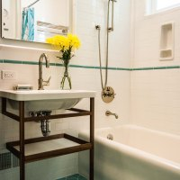 Design Reveal! Classic Meets Modern in a San Francisco Bathroom
