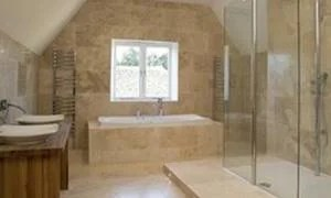 New bathrooms from Heathlands Heating Ltd