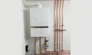 replacement boiler from Heathlands Heating Ltd in Fleet