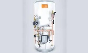 unvented cylinders from Heathlands Heating Ltd