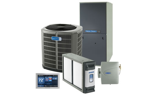 HVAC sales  service by Toronto Heating  air conditioning company