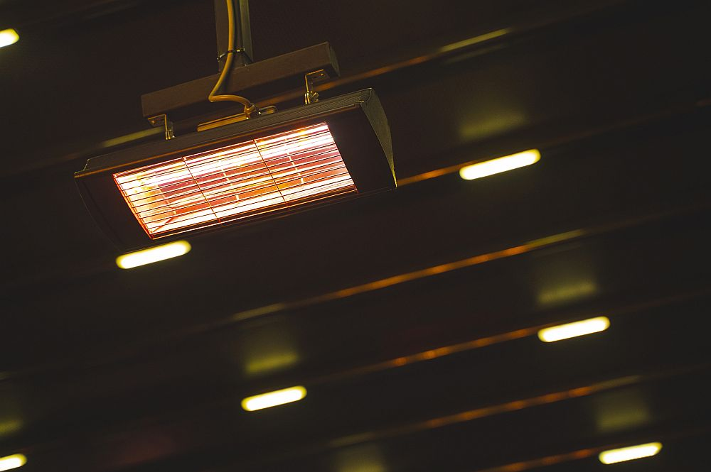 electric patio heaters best electric