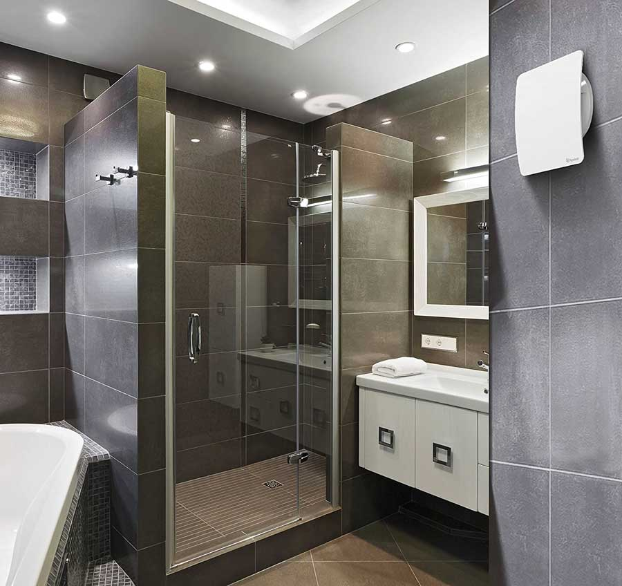 The Best Bathroom Extractor Fan In 2020 Reviews Buying Guide