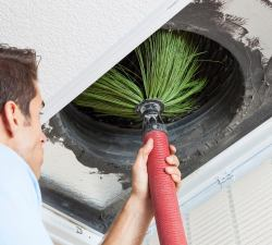 Air Duct Cleaning Service Bay Area
