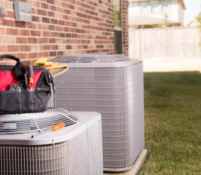 Spot Free HVAC Repair Services