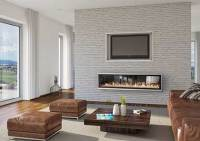 Gas Log Fires | Artificial Fireplaces | Fake Fireplaces ...