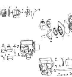 eogb x400 oil burner parts heating parts warehouse [ 2000 x 1500 Pixel ]