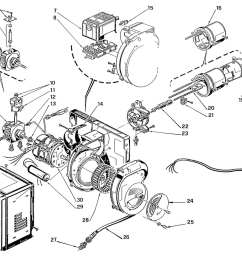 riello r40 g7 burner parts wiring diagram kirby ultimate g  [ 2000 x 1500 Pixel ]