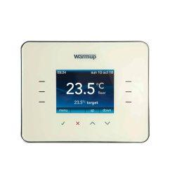 warmup loose wire underfloor heating kit 150w m 3ie cream [ 900 x 900 Pixel ]