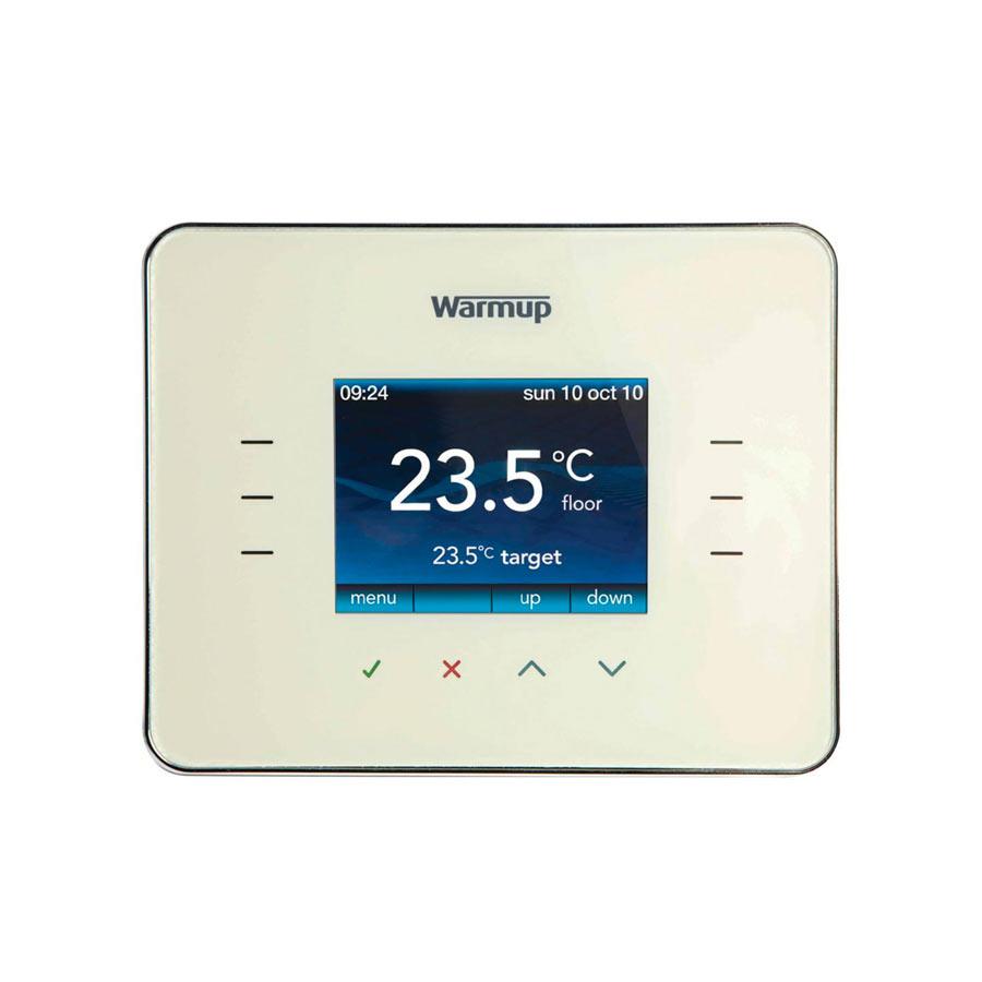 medium resolution of warmup loose wire underfloor heating kit 150w m 3ie cream