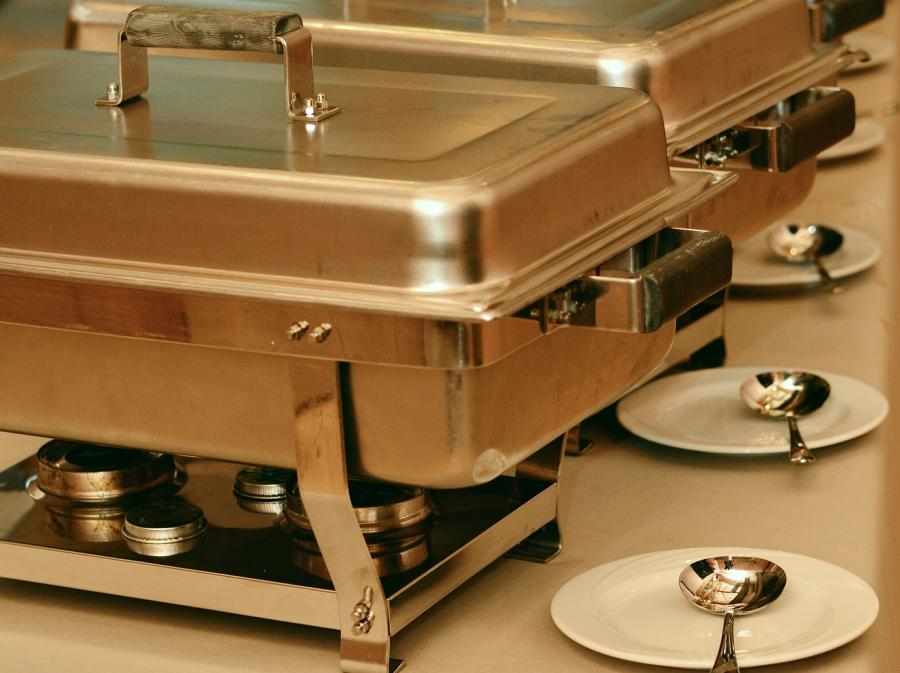 alternative for catering sterno units