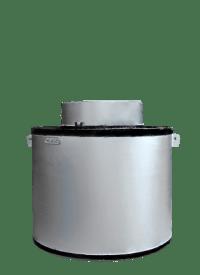 Electric Melting Crucible Furnace - Heat Master