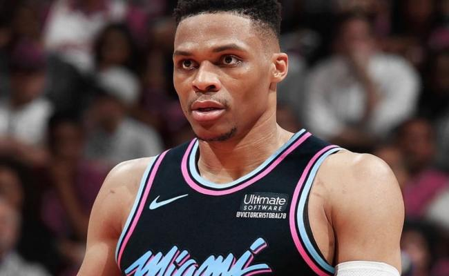 Russell Westbrook S Latest Social Media Activity Shows How