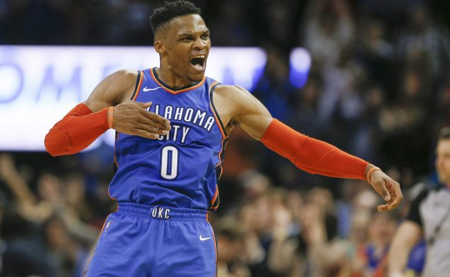 Report Russell Westbrook Trade To Miami Heat An