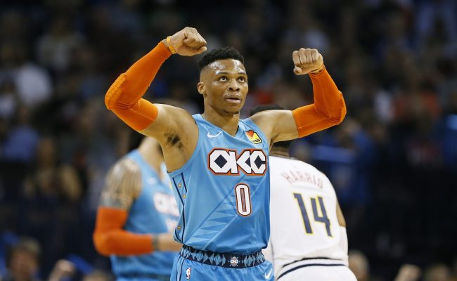 Inside Source On Russell Westbrook To Miami Heat I Think