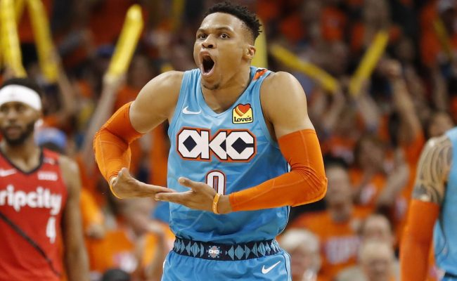 Russell Westbrook S Former Teammate I See Him In A Miami