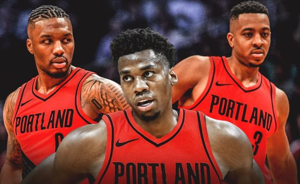 NBA Preview Northwest Division