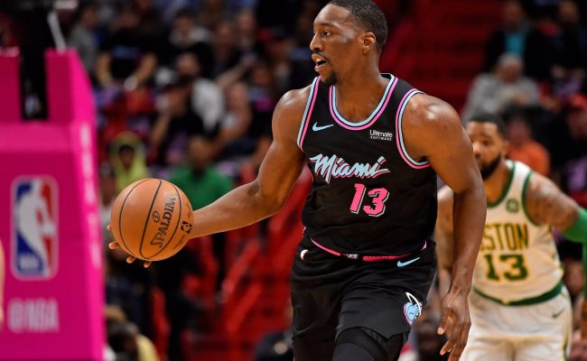 Bam Adebayo Offers Take On Which Miami Heat Player Stood