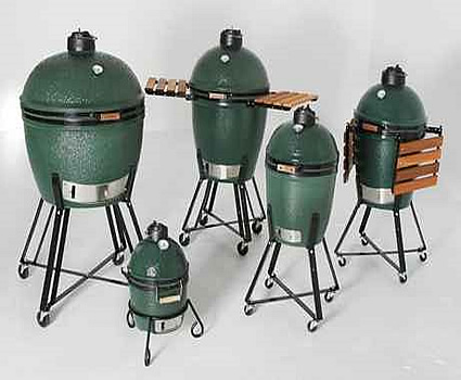 Big Green Egg For Sale Kamado Grill In Okemos MI