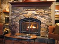 Mendota DXV 35 | Direct Vent Gas Fireplace in Okemos, MI