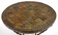 Care Of Your Slate Table Tops