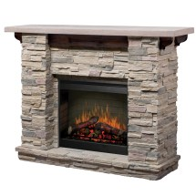 Electric Fireplaces Archives - Of 3 Hot Tubs