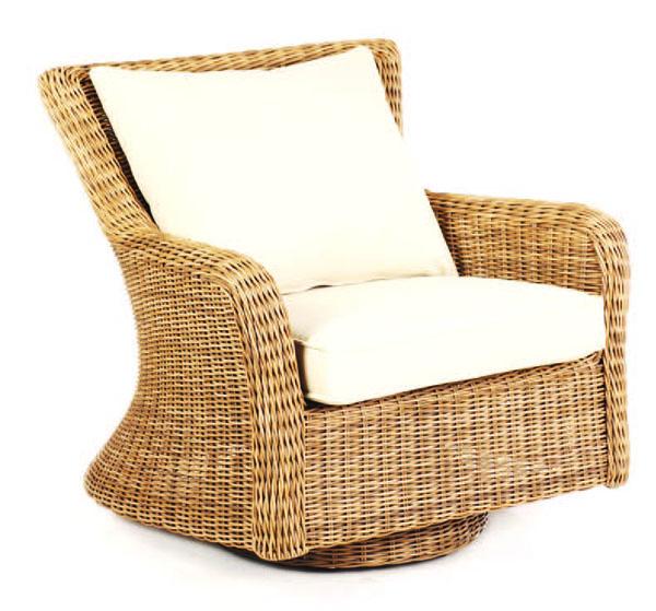 outdoor swivel rocker chair mesh drafting lounge woven okemos mi sag harbor