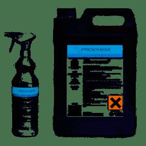 prochem microsan for mattress cleaning