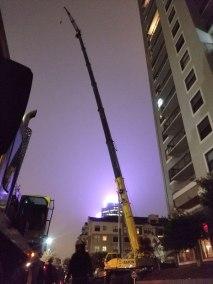 Heaton Erecting - Crane Equipment