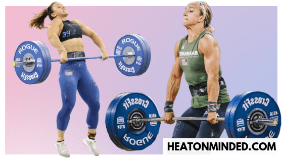 Crossfit Games Complete List Of Strength