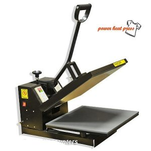 Best Budget Heat Press - Clamshell