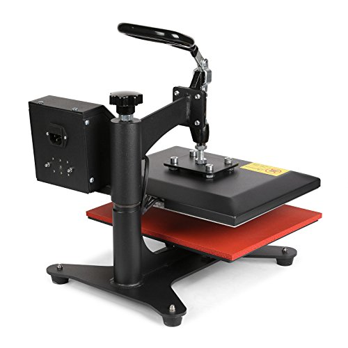 10 Best Heat Press Machine Reviews Of 2019 Updated 2019