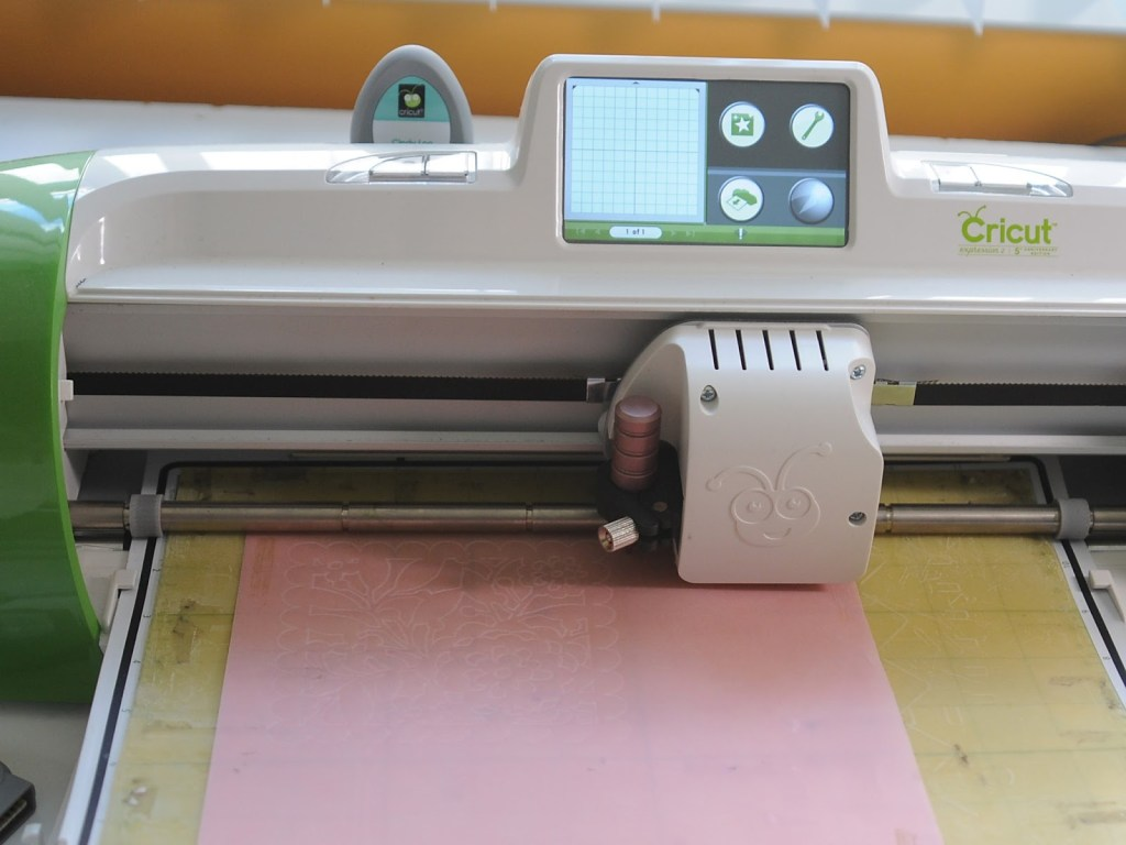 Cricut Expression 2 Review, Features And Specifications