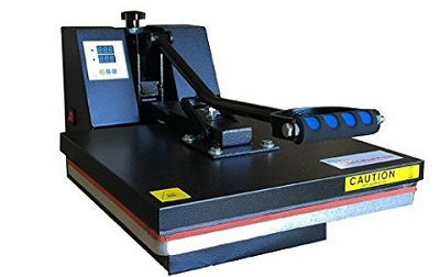 Fancierstudio DG HEAT PRESS Digital Sublimation Heat Press