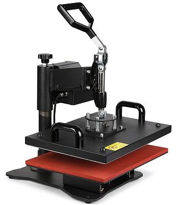 Shareprofit heat press machine