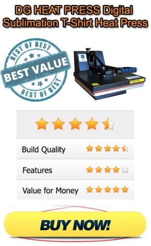 best value Heat press