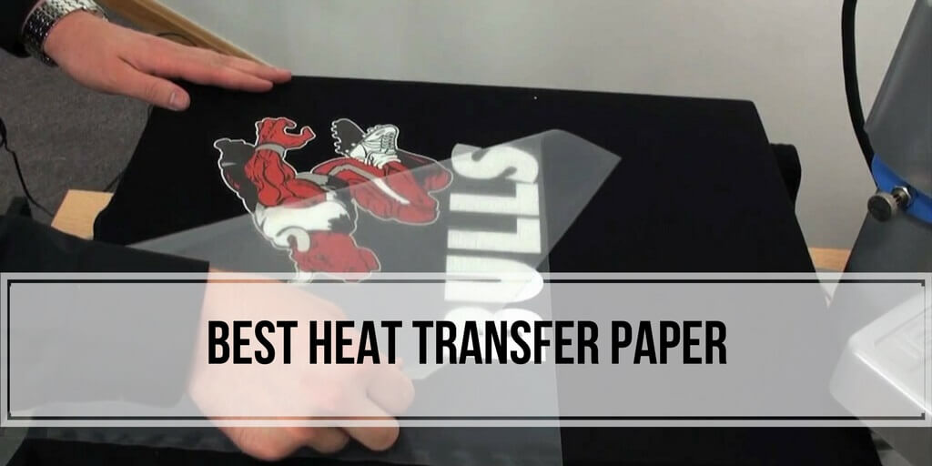 Best heat transfer paper