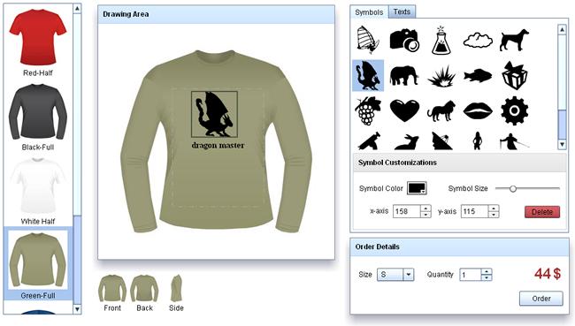 Best T Shirt Design Software For Your Needs 2020 Heat Press Machine Reviews