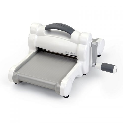 Sizzix 660425 Big Shot Cutting Embossing Machine