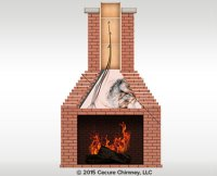 HeatShield Chimney Cleaning and Repair Products ...