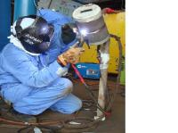 6G WELDING POSITION | Heats School of Welding Technology ...