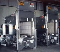 Heat Treat Batch Furnace